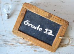 Grade 12