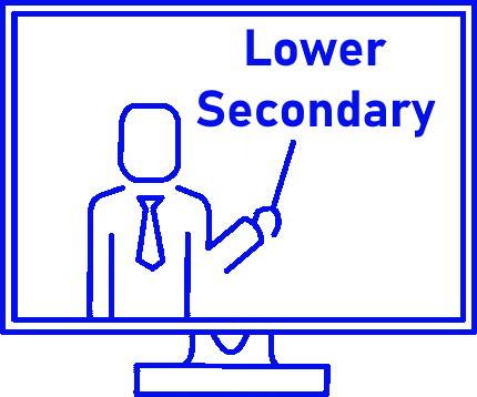 Lower Secondary